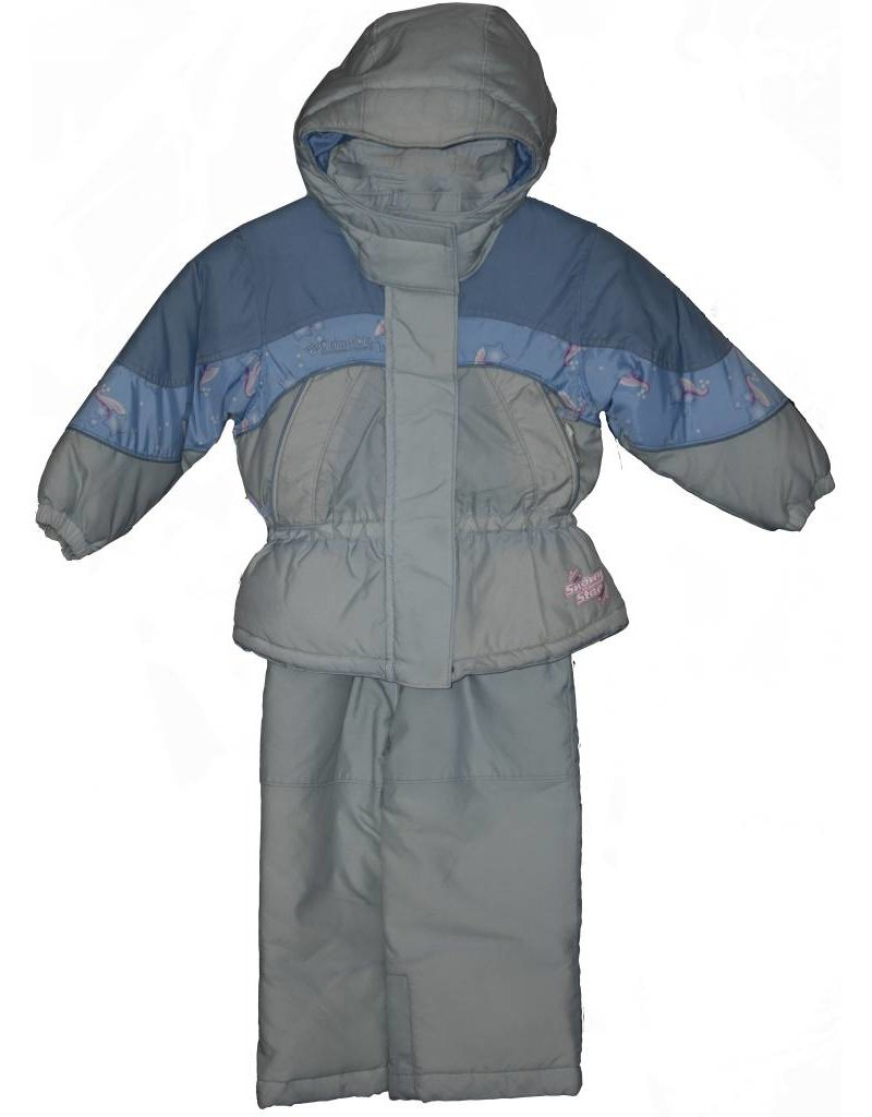 7a9896b24e27 Columbia Snow Suit Toddler 3T - Alpine Cycles