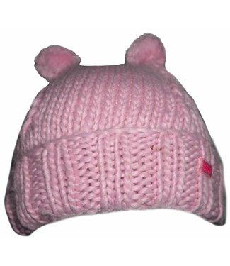 Bula Bula KBear Knitted Pink