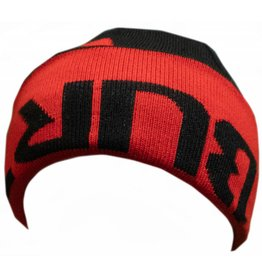Burton Burton Billboard Beanie Red/True Black Reversible