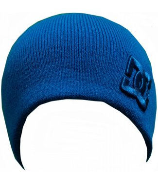 DC DC Igloo Hat Blue