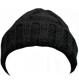 Spacecraft SpaceCraft Knit Hat Black