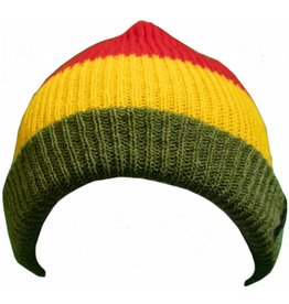 Spacecraft SpaceCraft Offender Heathered Hat Rasta