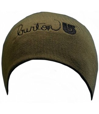 Burton Burton Belle Beanie Algae/True Black Reversible