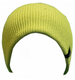 Spacecraft SpaceCraft Beanie Lime