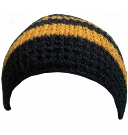 Spacecraft SpaceCraft Standard Stripe Hat Blue/Yellow