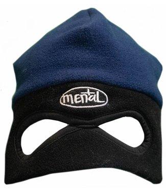 Mental Gear Prowler Hat Black/Blue