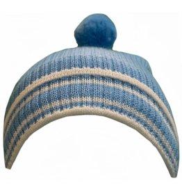 Couloir Knit Hat Light Blue