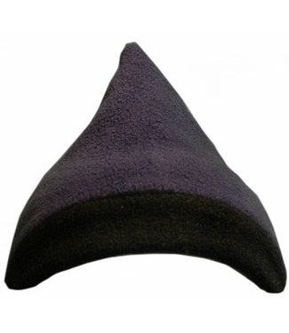 CB Sports Knit Hat Purple