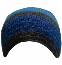 Spacecraft SpaceCraft Knitted Hat Blue