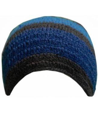 Spacecraft SpaceCraft Knitted Hat Blue
