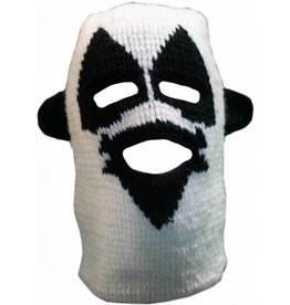 Spacecraft SpaceCraft Panda Mask Black/White