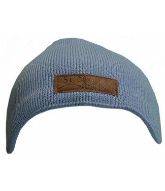 St. Moritz Hat Flat Blue