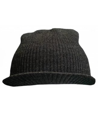 Turtle Fur Brim Ski Black