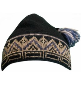 Turtle Fur Glades Hat Black