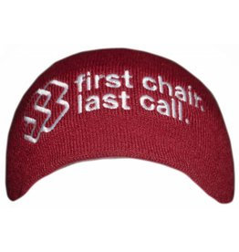 Special Blend Hat Markup Red