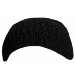 f36e4bed186 Bula Bula Merino Wool Beanie Black