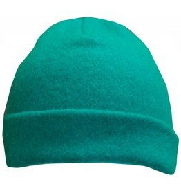 Turtle Fur Youth Beanie Evergreen