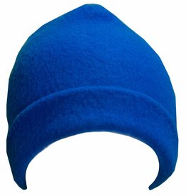 Turtle Fur Youth Beanie Blue