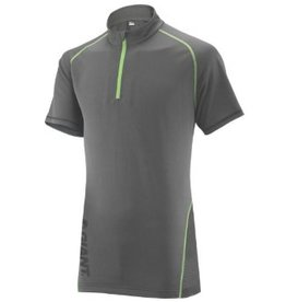 Giant Giant Core Trail S/S Jersey Grey/Green