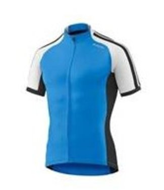 Giant Giant Tour S/S Jersey Blue