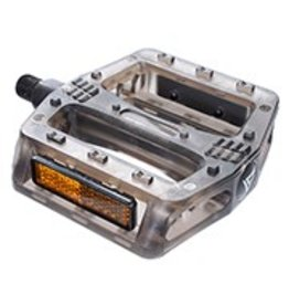 "Black Ops Gummy 1/2"" Pedals"