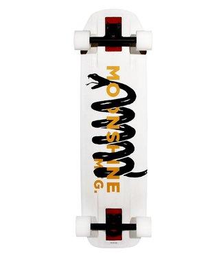 Moonshine Rum Runner Complete