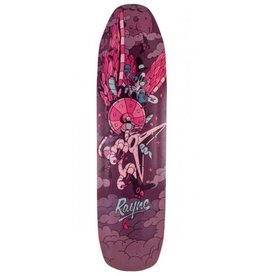 Rayne Switzer Fortune v3 Deck