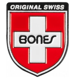Original Bones Swiss Pin