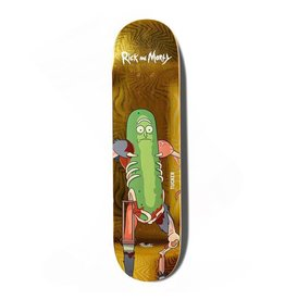 Primitive Nick Tucker Pickle Rick Deck