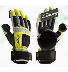 Loaded Loaded Freeride Slide Gloves v6