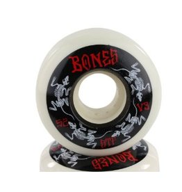 Bones STF V3 52mm Wheels