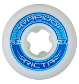 Ricta Rapido 52mm Wheels