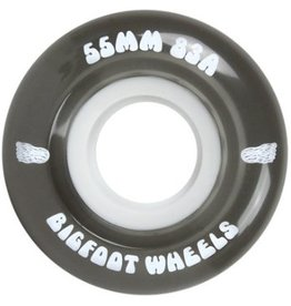 Bigfoot 55mm 83A Wheels Black