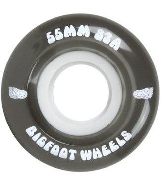 Bigfoot 55mm 83A Wheels Black