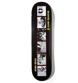 Girl Beastie Boys Sure Shot Deck 8.25