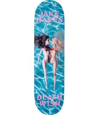 Death Wish Jake Hayes Plastic Surgery Deck 8.25