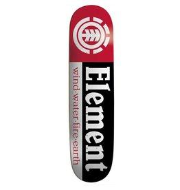 Element Section Deck 8.0