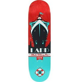 Plan B Ladd Open Seas Deck 8.25