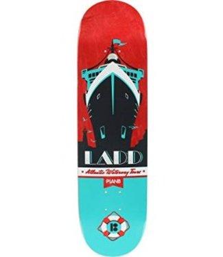 Plan B Ladd Open Seas Deck 8.25