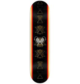 Real Zion Wright Sacred Deck 8.25