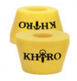 Khiro Tall Cone Bushings