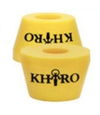 Khiro Tall Cone Bushings