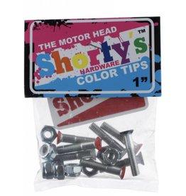 Shorty's The Motor Head Hardware