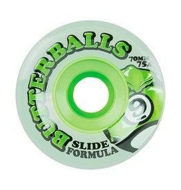 Butterballs 75A 70mm Wheels