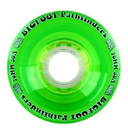 Bigfoot Pathfinders 80A 70mm Wheels