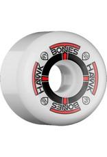 Bones Hawk Skatepark Formula P5 104A 58mm Wheels
