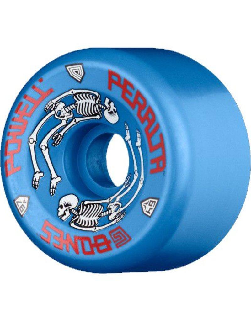 Bones Powell Peralta 97A 64mm Wheels