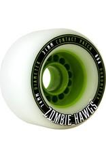 Zombie Hawgs 80A 76mm Wheels