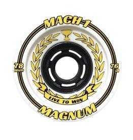 Venom Mach 1 Magnum 76A 78mm Wheels