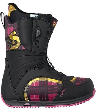 Burton Burton Bootique Black